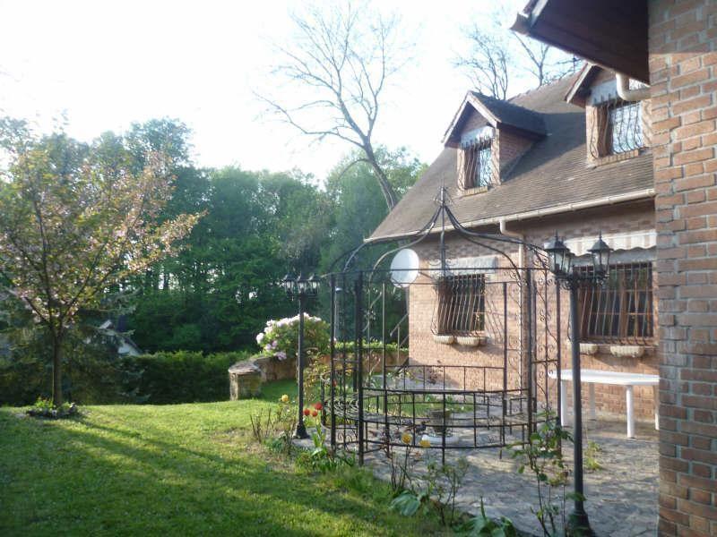Sale house / villa Grisy les platres 353000€ - Picture 2