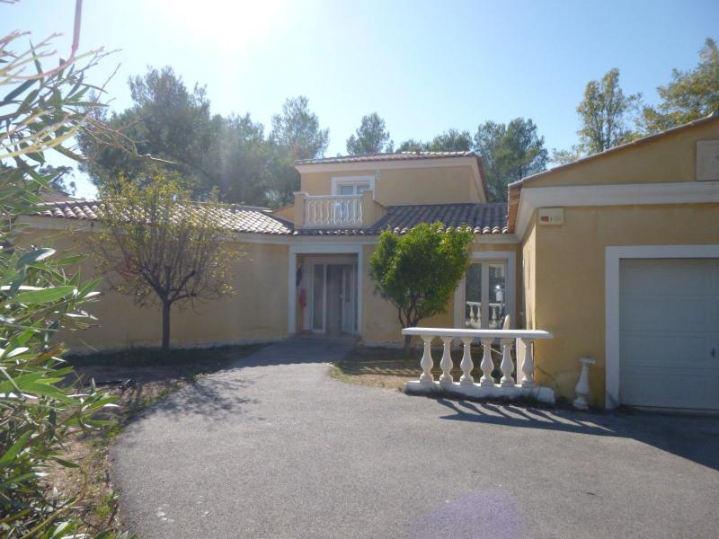Vente de prestige maison / villa St raphael 630000€ - Photo 1