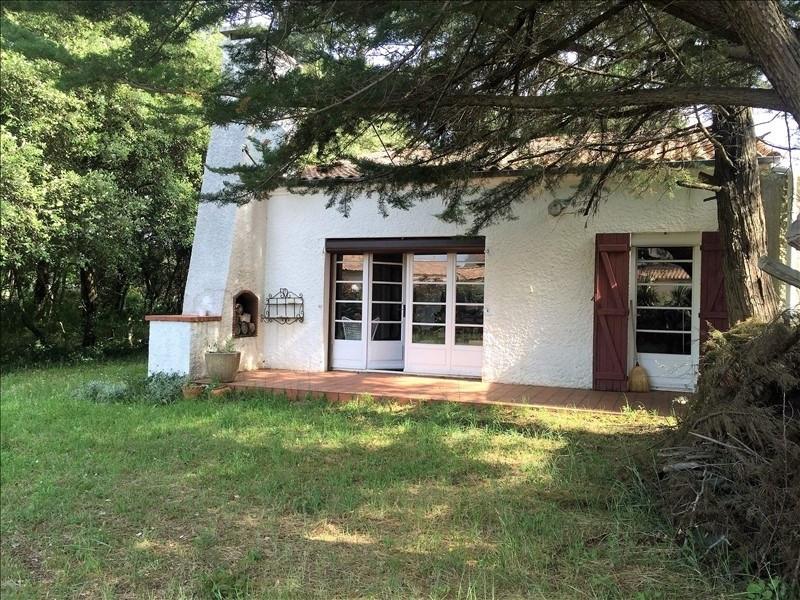Vente maison / villa Jard sur mer 255000€ - Photo 2