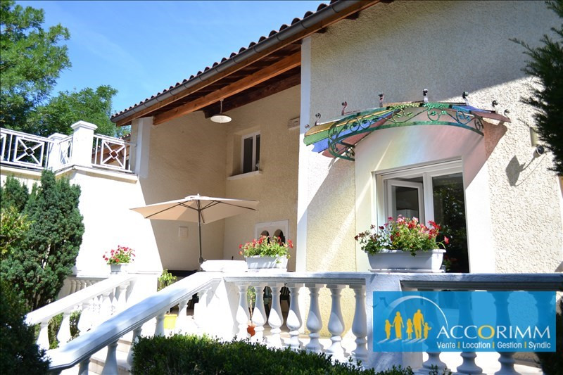Deluxe sale house / villa Corbas 539000€ - Picture 9