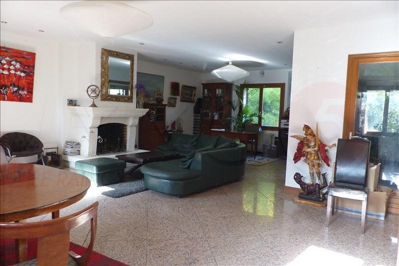 Sale house / villa Villemomble 599 000€ - Picture 4