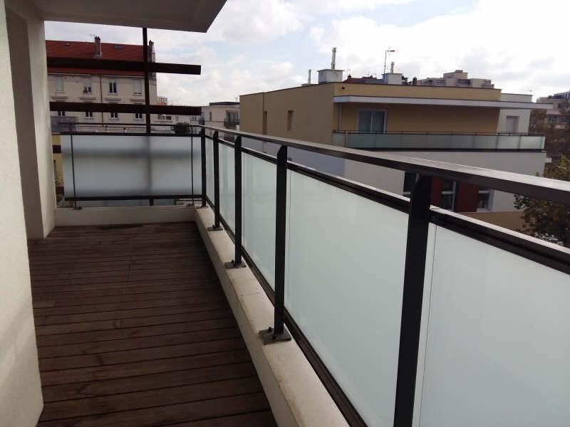 Location appartement Lyon 8ème 860€ CC - Photo 3