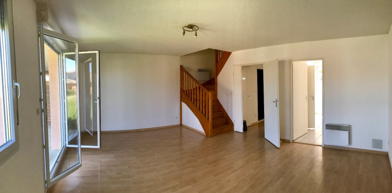 Vente maison / villa Caussade 114000€ - Photo 4