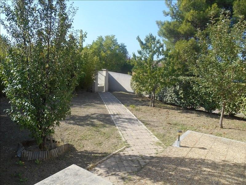 Vendita casa Carpentras 338000€ - Fotografia 4