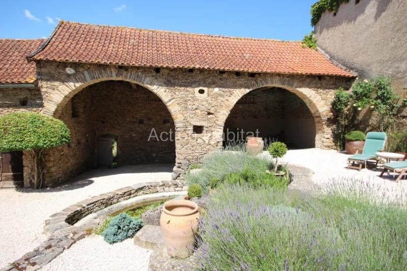 Vente de prestige maison / villa St christophe 745000€ - Photo 3