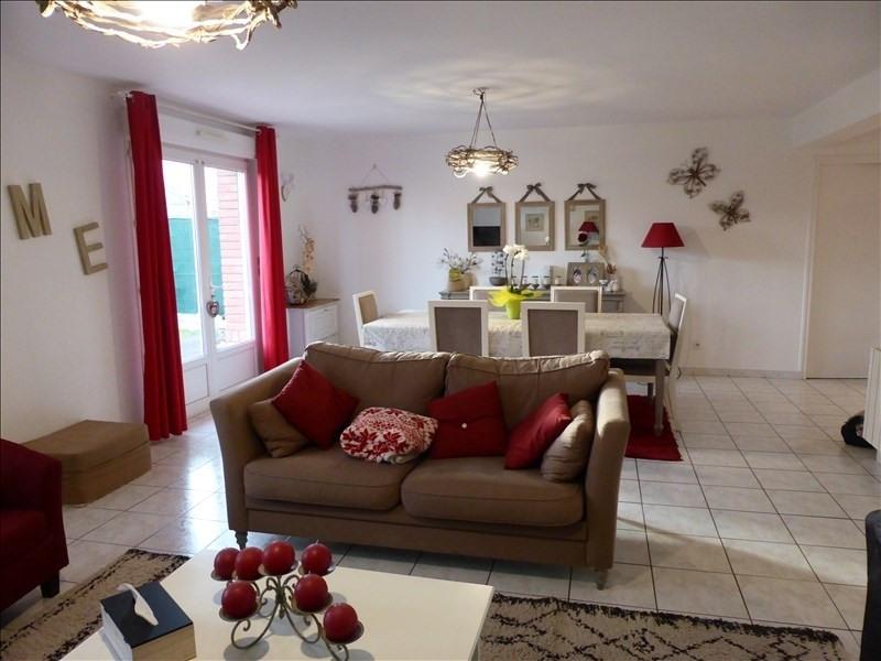 Vente maison / villa Bethune 192000€ - Photo 5