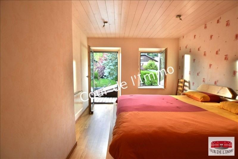 Immobile residenziali di prestigio casa Viuz en sallaz 595000€ - Fotografia 9