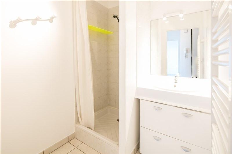 Vente appartement Grenoble 89000€ - Photo 10