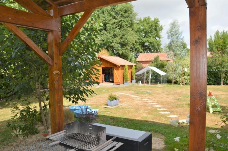 Sale house / villa Jourgnac 200000€ - Picture 10
