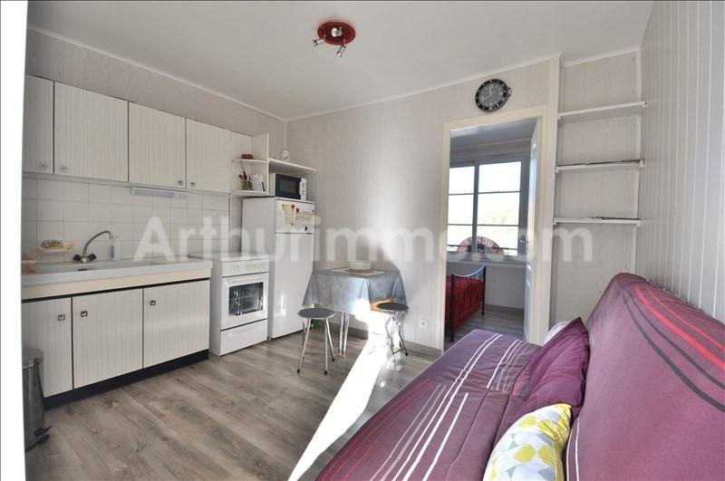 Vente appartement St aygulf 86000€ - Photo 1