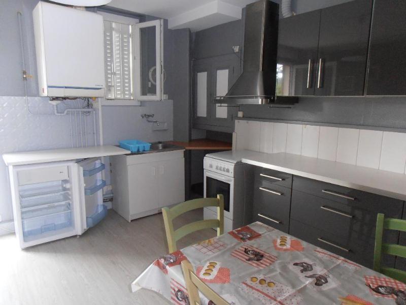 Rental apartment Nurieux 342€ CC - Picture 2