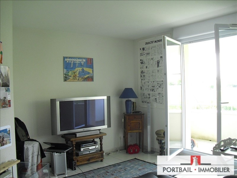 Sale apartment Blaye 70 000€ - Picture 3