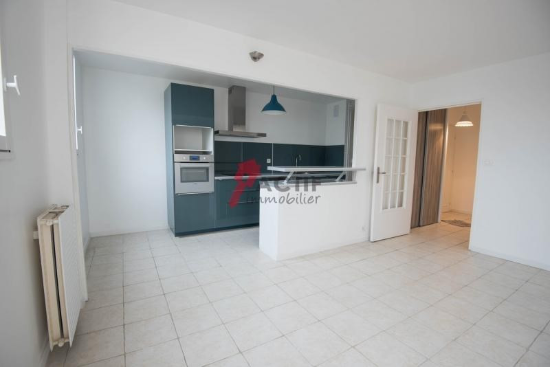 Location appartement Evry 900€ CC - Photo 1