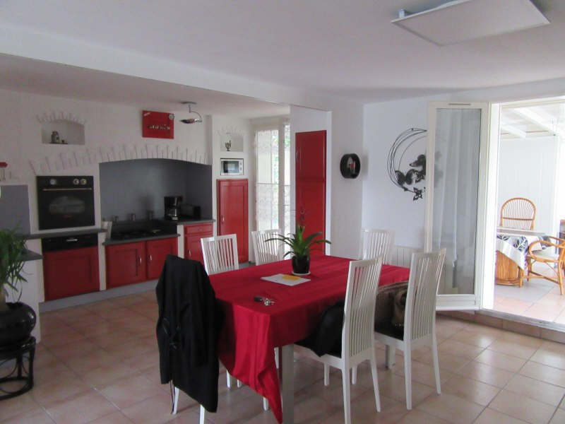 Vente maison / villa Septeme 310000€ - Photo 4