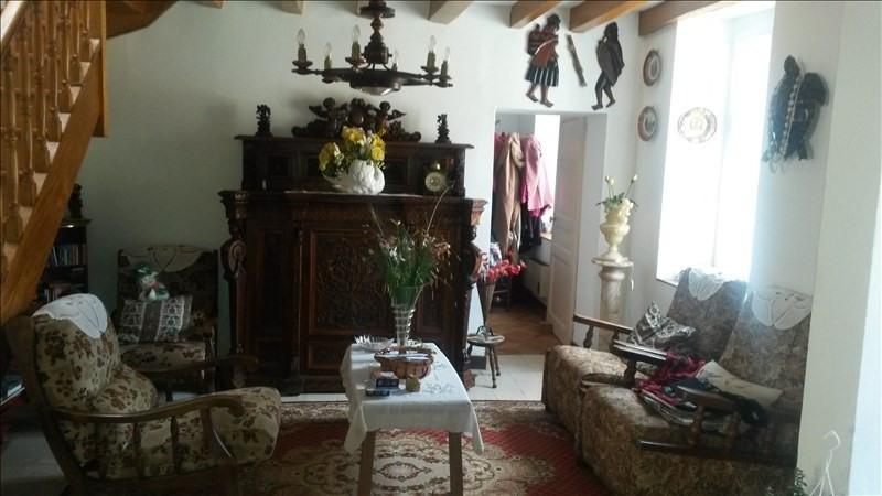 Vente maison / villa Sens 117700€ - Photo 2
