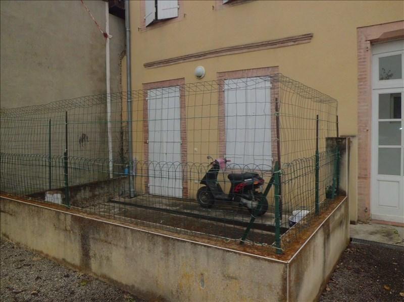 Rental apartment Grisolles 421€ CC - Picture 1