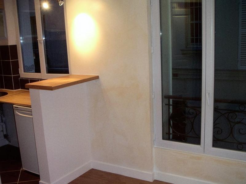 Location appartement Paris 17ème 650€ CC - Photo 1