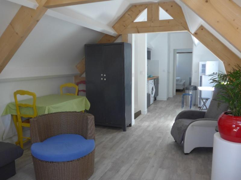 Sale apartment Le palais 212350€ - Picture 2