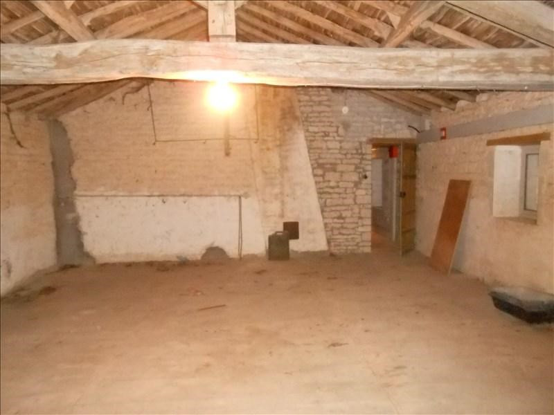 Sale house / villa Aulnay 99360€ - Picture 7