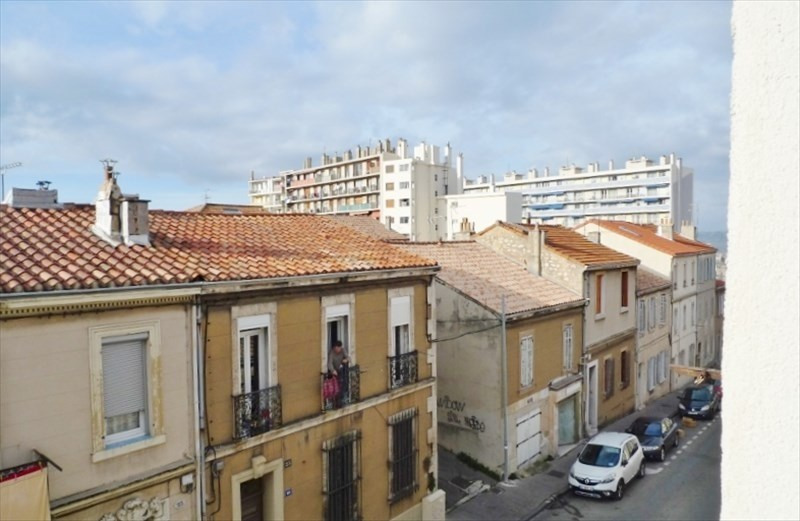 Vente appartement Marseille 4ème 127000€ - Photo 6