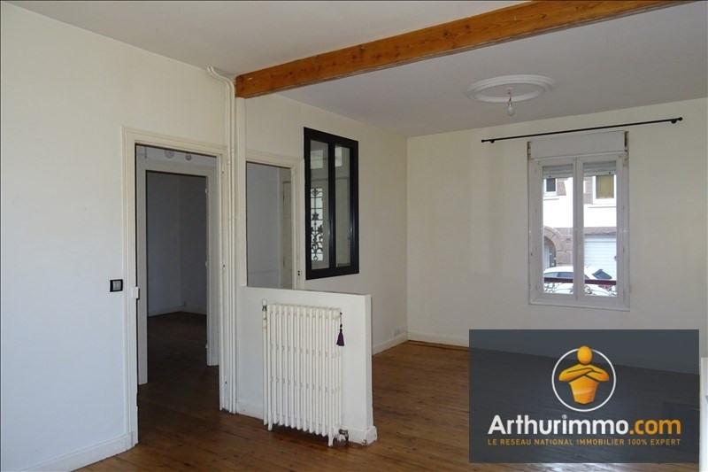 Vente maison / villa St brieuc 137800€ - Photo 5
