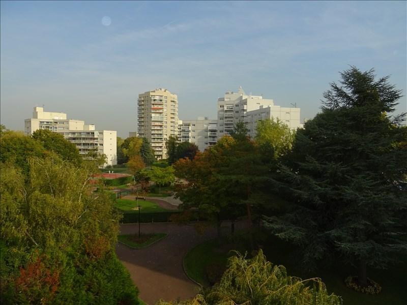 Venta  apartamento Marly le roi 239000€ - Fotografía 7