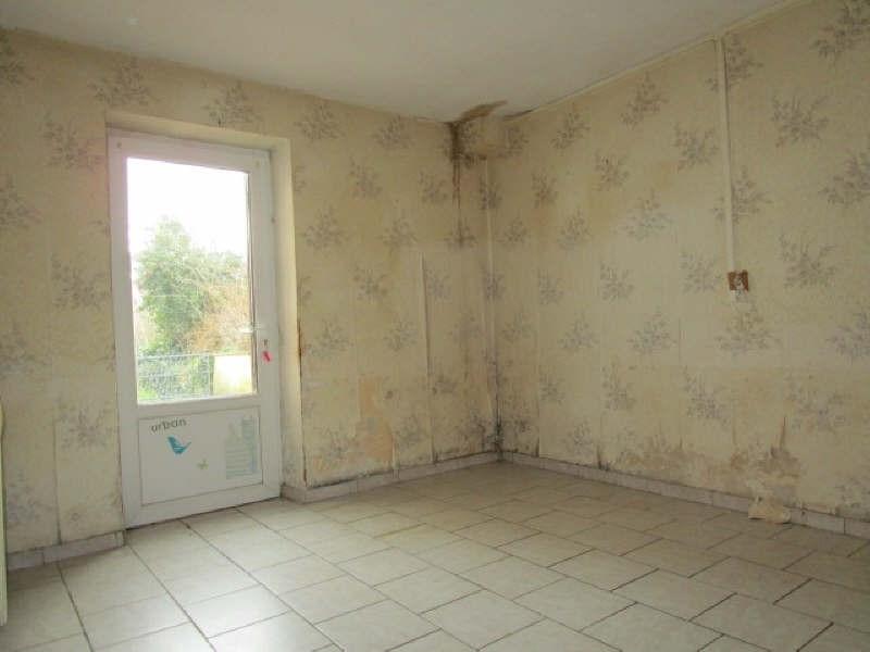 Sale house / villa Blaye 61000€ - Picture 6