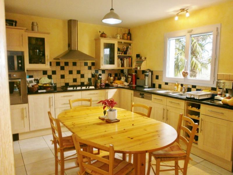 Vente maison / villa Chezeneuve 379000€ - Photo 5