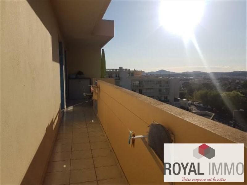 Vente appartement Toulon 180200€ - Photo 3