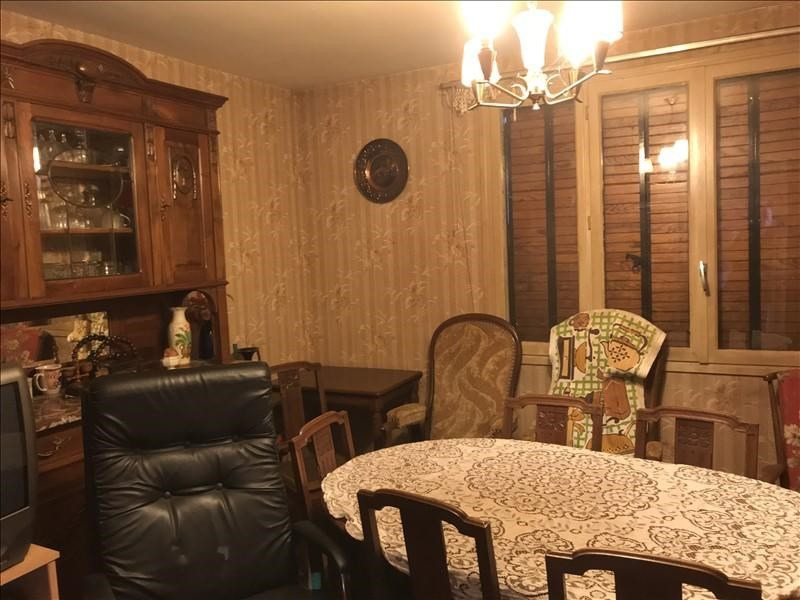 Verkoop  huis La tour du pin 145000€ - Foto 3