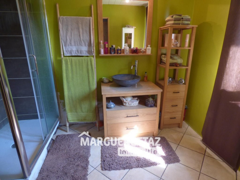 Vente maison / villa Onnion 320 000€ - Photo 7