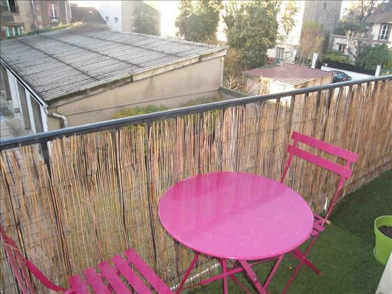 Vente appartement Colombes 255000€ - Photo 5