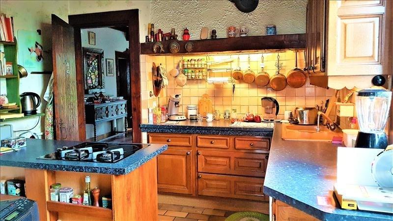 Sale house / villa Ormesson sur marne 490000€ - Picture 5