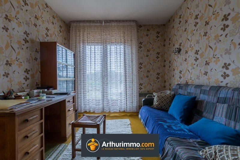Vente maison / villa Morestel 270000€ - Photo 7