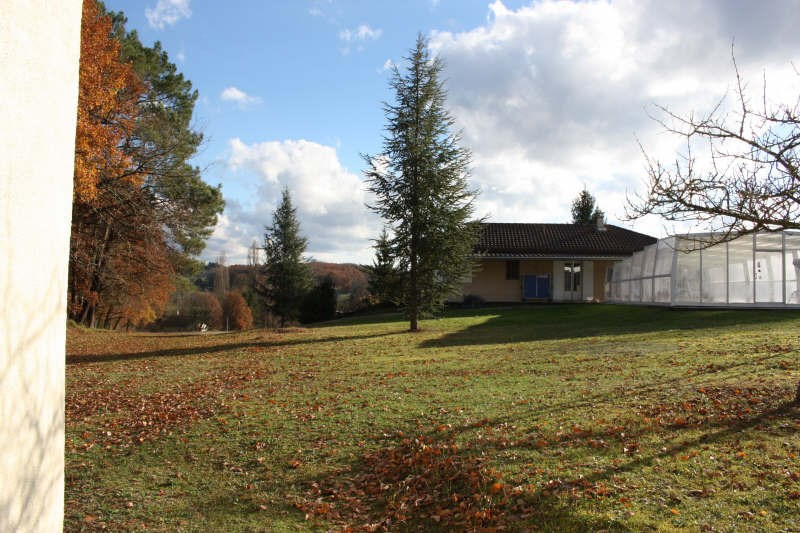 Viager maison / villa Eyvirat 132900€ - Photo 7
