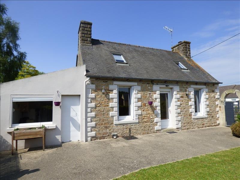 Sale house / villa Prat 118000€ - Picture 1