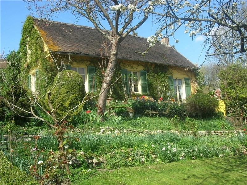 Vendita nell' vitalizio di vita casa L'étang-la-ville 225000€ - Fotografia 3