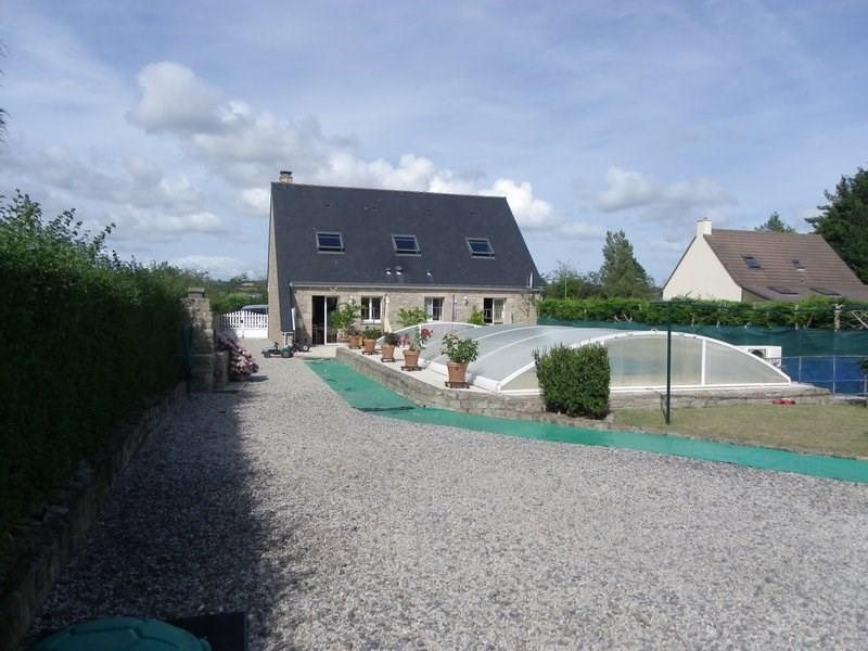 Revenda casa St jean de la riviere 331000€ - Fotografia 2