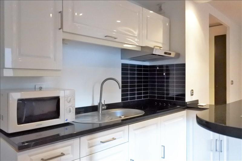 Vente appartement Garches 195000€ - Photo 5