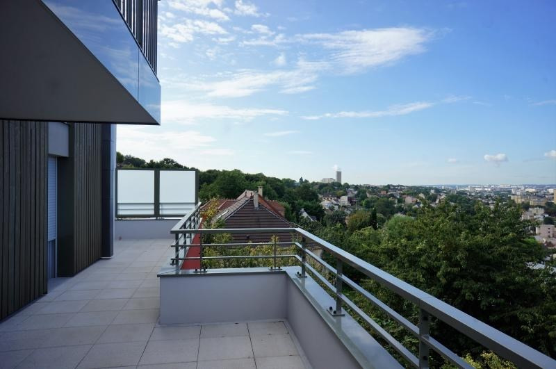 Sale apartment Cachan 464 000€ - Picture 1