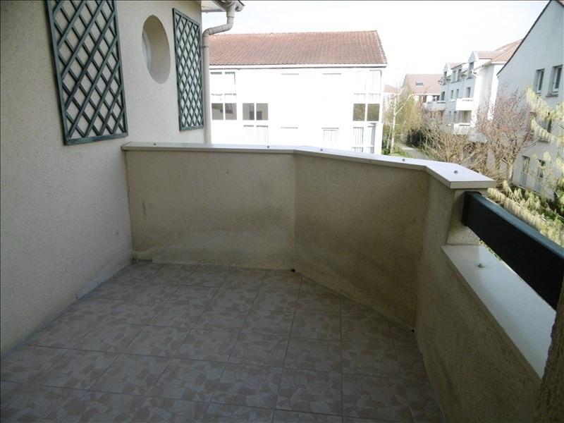 Rental apartment Gif sur yvette 880€ CC - Picture 4