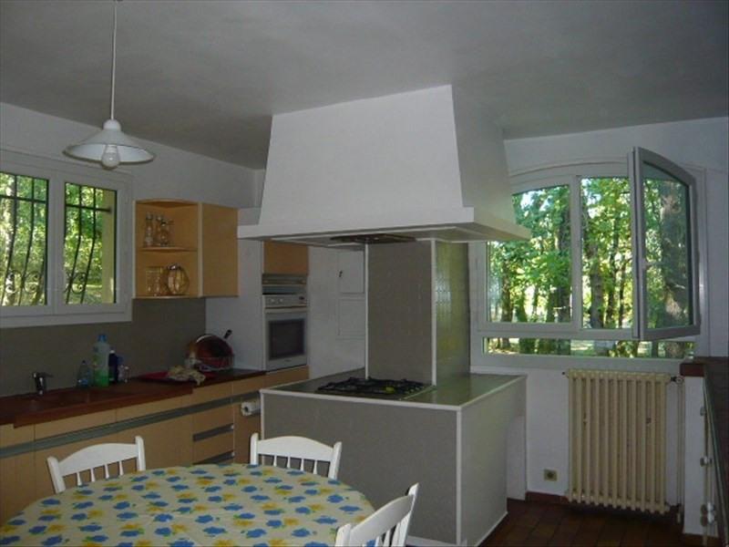 Deluxe sale house / villa Aussonne 597400€ - Picture 4