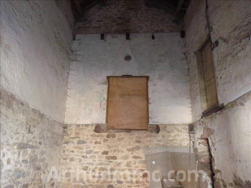 Investment property house / villa Landevant 44990€ - Picture 5