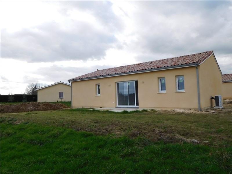 Rental house / villa St genes de fronsac 770€ CC - Picture 7