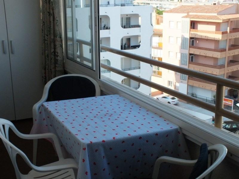 Location vacances appartement Roses santa-margarita 520€ - Photo 13