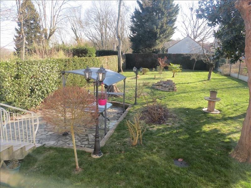 Vente maison / villa Bethemont la foret 332000€ - Photo 7
