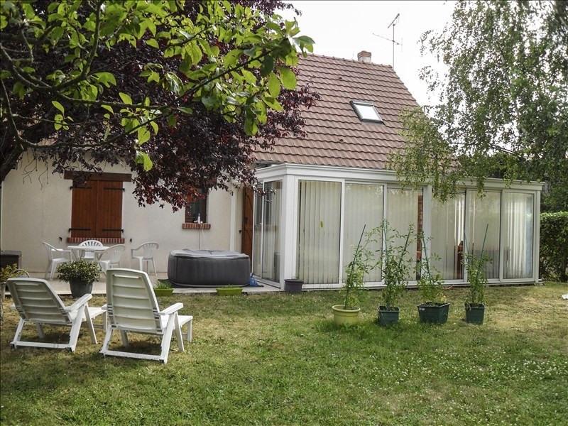 Sale house / villa Vineuil 217000€ - Picture 1