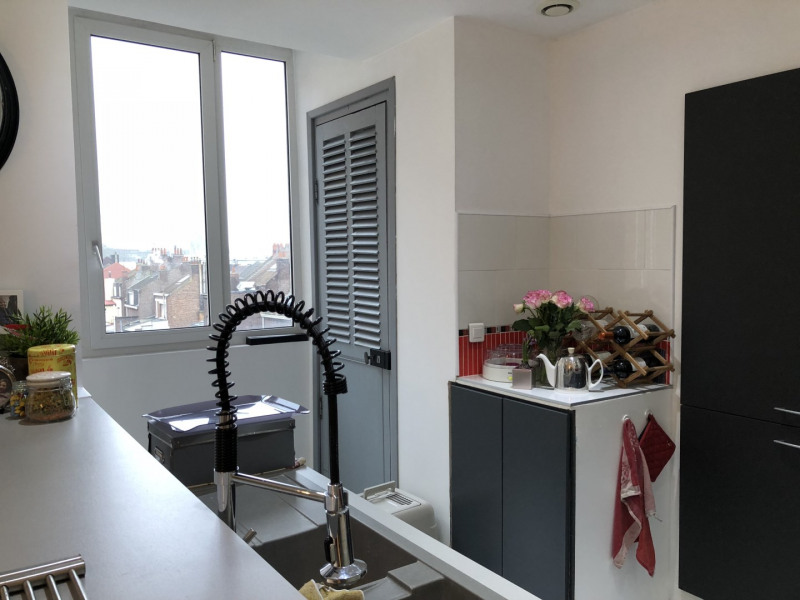 Sale apartment Lille 139 500€ - Picture 8