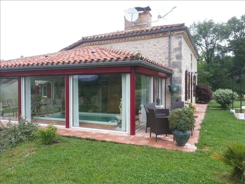 Sale house / villa Casteljaloux 378000€ - Picture 4