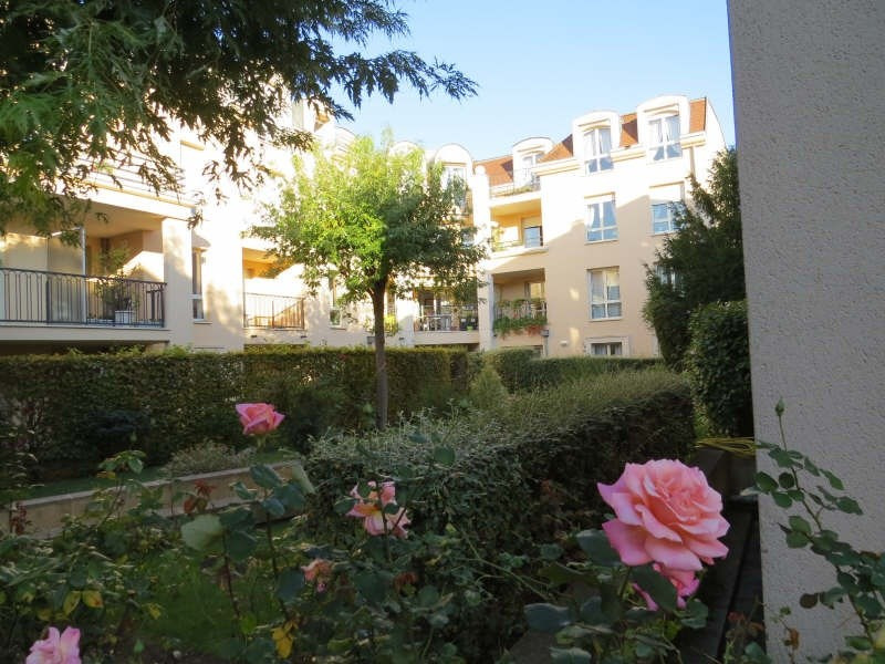 Sale apartment Maisons-laffitte 335 000€ - Picture 1
